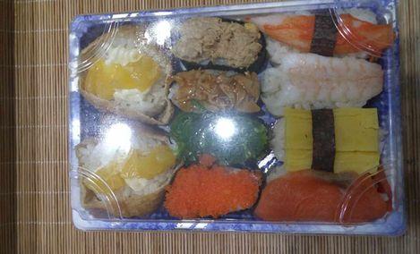 食尚主义寿司外卖(衡百国际店)