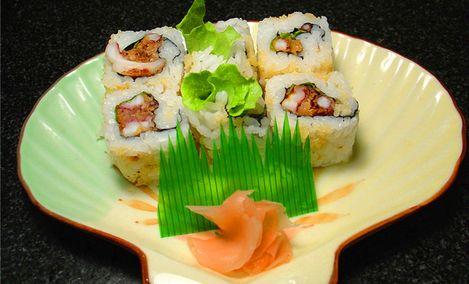 熊猫家寿司