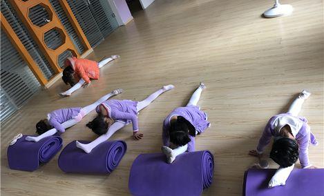 重生之藝&TD舞蹈