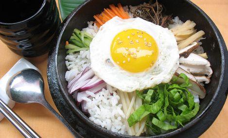 美石记韩式拌饭拌面寿司