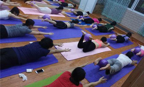 梵溪瑜伽会馆