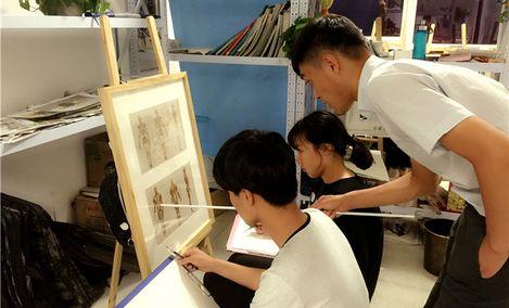 河北师范大学绘凝教育