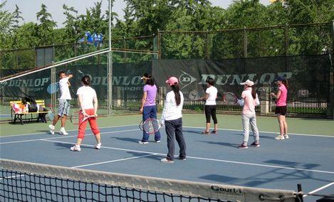 三原色网球培训(朝阳公园店)