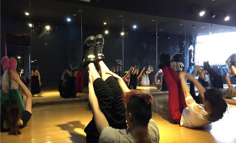 YASAKI舞蹈工作室