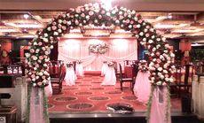 蜜月新娘婚礼策划幸福一生