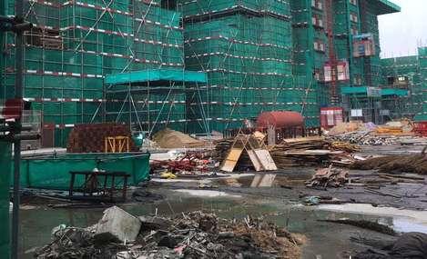 豫江防水保温工程