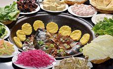 风行者铁锅炖3至4人餐