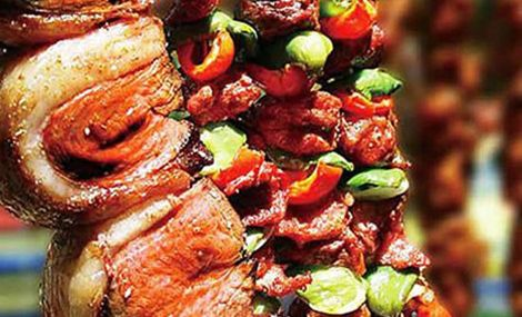 巴西烤肉(胶北店)