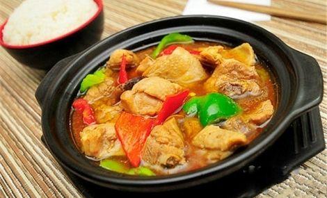阿正黄焖鸡米饭(新园小区店)