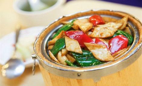 花雅日式料理