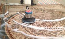 鑫家美容地毯清洗
