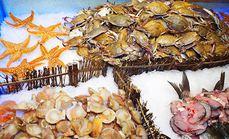 圣马丁海鲜自助烤肉(保利店)