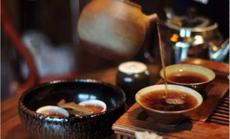紫悠轩普洱茶餐