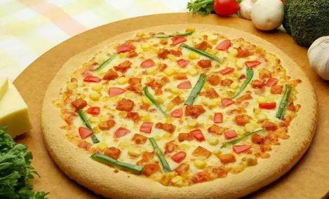 花火披萨(广安大街店)