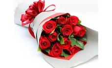 天囍婚庆11朵玫瑰花