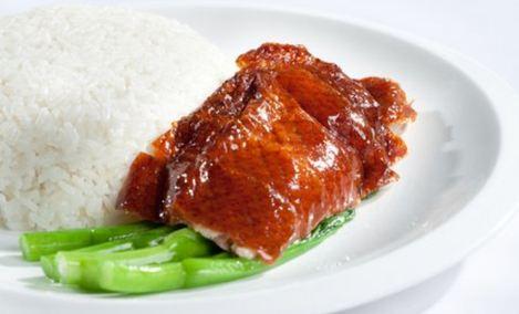 隆江猪脚饭(西街口店)
