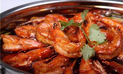 虾吃虾涮(十里堡店) - 大图