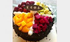 东城门蛋糕(公安局路口店)