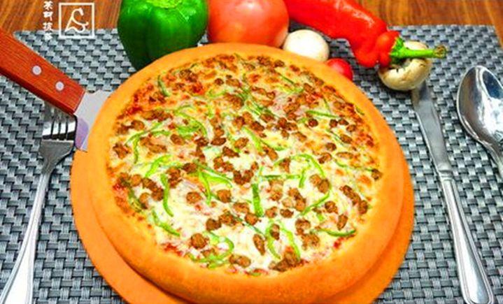 莱可披萨(赛宝店)