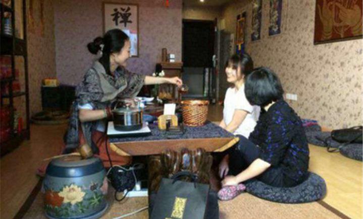 慈素禅茶舍