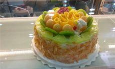 喜之来蛋糕(蜀金路店)