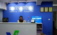 唯伯宠物医院