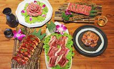 炭烧一丁日式烤肉(北国店)