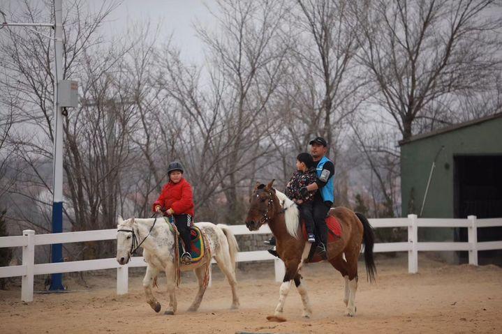 骑士小镇 - 大图