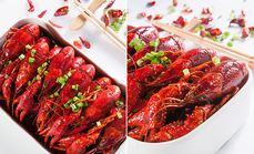 海边蟹逅小龙虾超值套餐