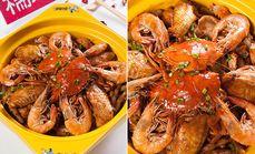 肉蟹煲超值三人餐