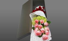 魔束鲜花(和平路店)