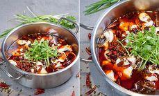 李二鲜鱼火锅3至4人套餐