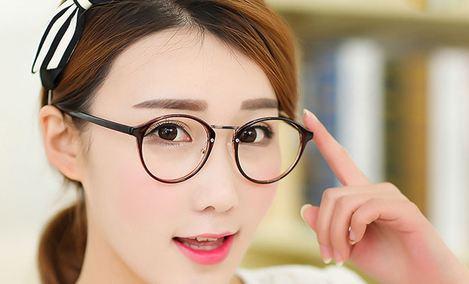 博西雅眼镜