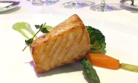 吉利亚特海洋餐厅(IFC店)