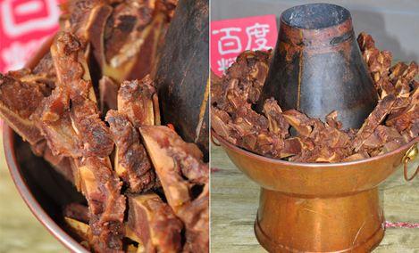 铜牛碳火锅(上街博仕后店)