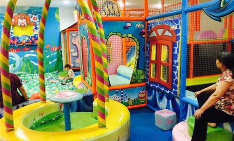 麦幼优海洋主题儿童乐园