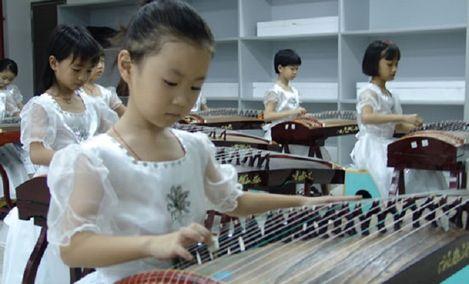 美育音乐早教主题乐园