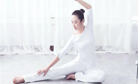 桫椤瑜伽馆 - 大图