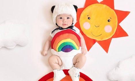 泡泡糖孕婴童影像馆(龙山路店)