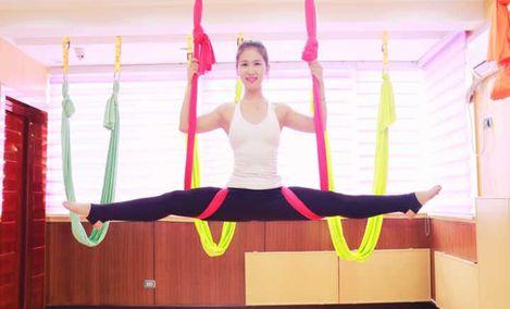 芬丽舞蹈瑜伽会所(宜佳购物广场店)