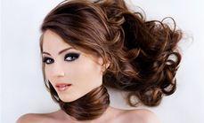 美容养生剪发烫发护发
