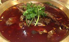 额尔敦羊骨锅2人餐