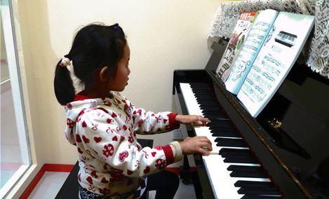 南京琴知少儿钢琴培训