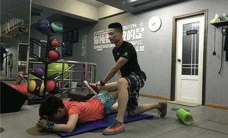 Live2.1健身工作室
