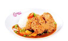 一米香牛肉饭(东大店)