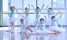 未来星舞蹈(当代国际店)