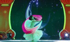 少儿东方舞少儿舞蹈启蒙体验