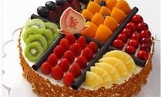 多乐滋12英寸蛋糕