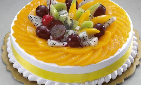 安源蛋糕 - 大图