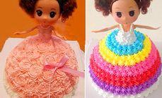 康贝斯蛋糕坊8英寸蛋糕